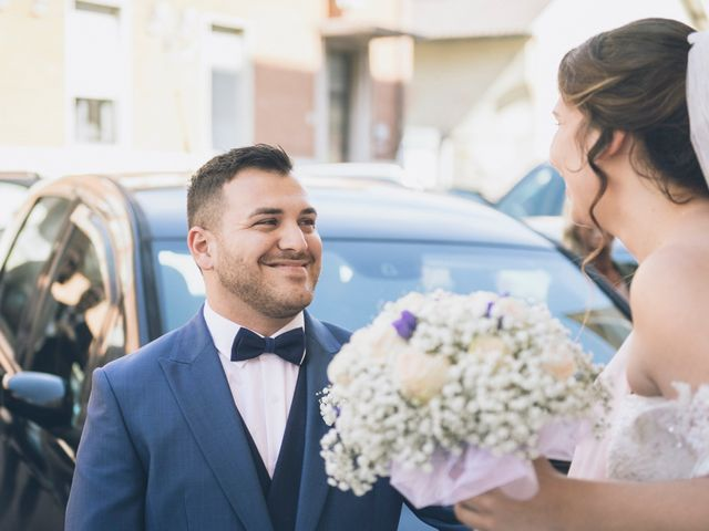 Il matrimonio di Italo e Martina a Viareggio, Lucca 22
