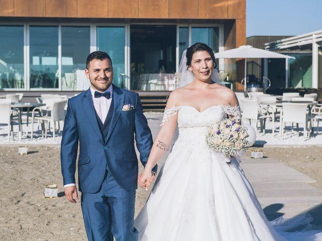 Il matrimonio di Italo e Martina a Viareggio, Lucca 27
