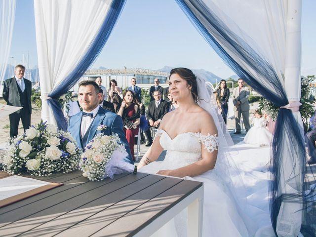 Il matrimonio di Italo e Martina a Viareggio, Lucca 28