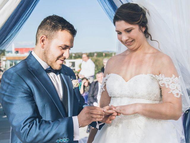 Il matrimonio di Italo e Martina a Viareggio, Lucca 31