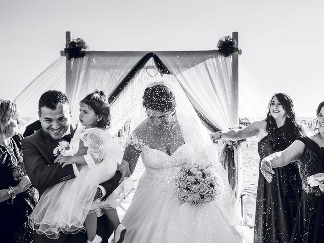 Il matrimonio di Italo e Martina a Viareggio, Lucca 33