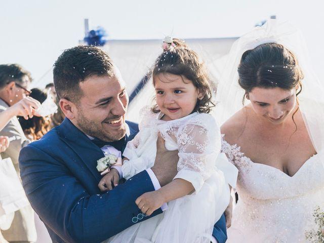Il matrimonio di Italo e Martina a Viareggio, Lucca 34