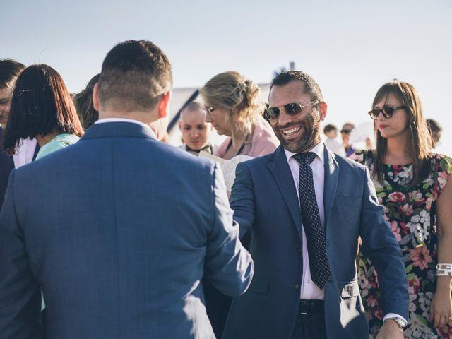 Il matrimonio di Italo e Martina a Viareggio, Lucca 35