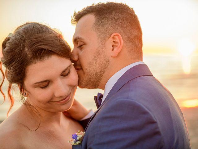 Il matrimonio di Italo e Martina a Viareggio, Lucca 47