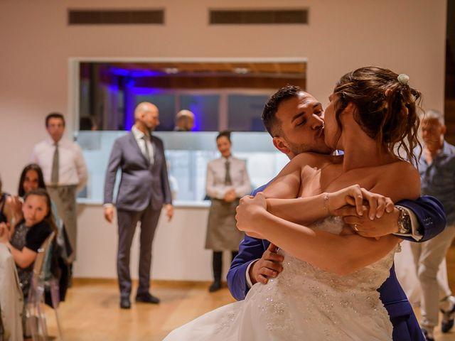 Il matrimonio di Italo e Martina a Viareggio, Lucca 51