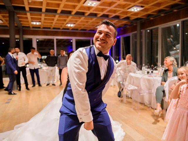 Il matrimonio di Italo e Martina a Viareggio, Lucca 55