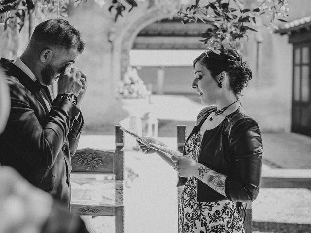 Il matrimonio di Francesco  e Sara a Villamassargia, Cagliari 16
