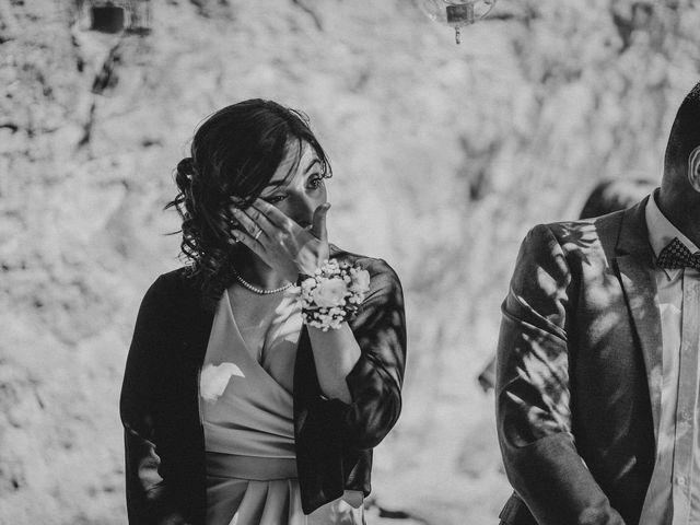 Il matrimonio di Francesco  e Sara a Villamassargia, Cagliari 18
