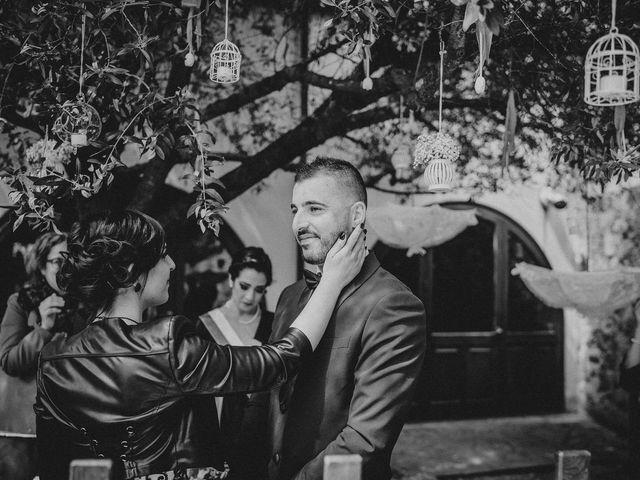 Il matrimonio di Francesco  e Sara a Villamassargia, Cagliari 21