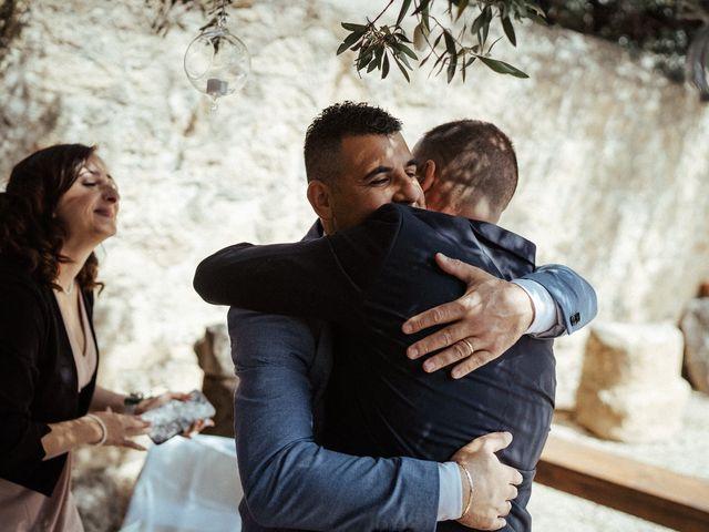 Il matrimonio di Francesco  e Sara a Villamassargia, Cagliari 24