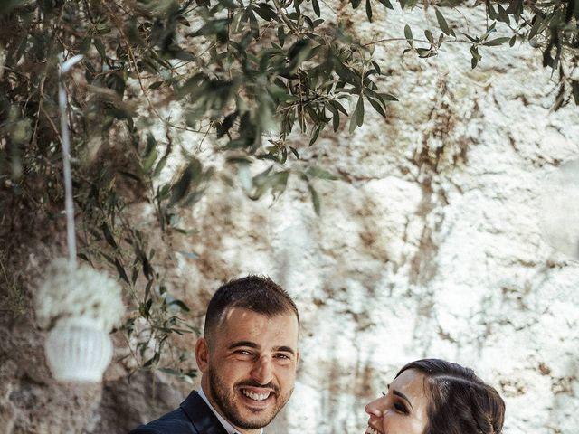 Il matrimonio di Francesco  e Sara a Villamassargia, Cagliari 28