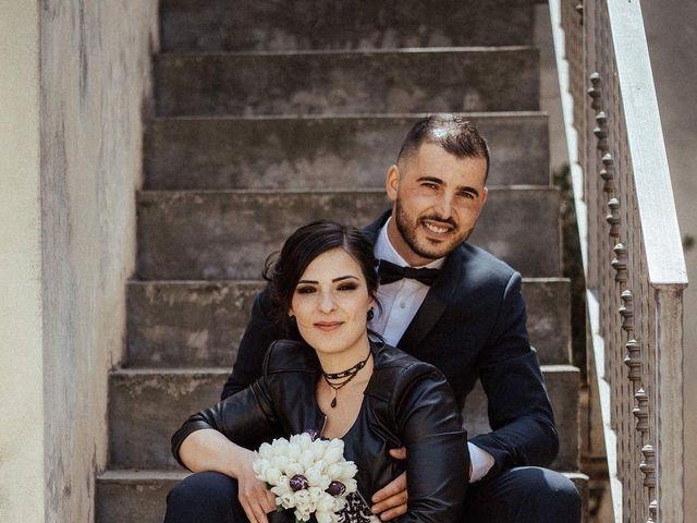 Il matrimonio di Francesco  e Sara a Villamassargia, Cagliari 30