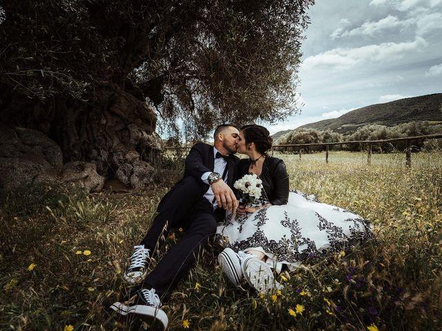 Il matrimonio di Francesco  e Sara a Villamassargia, Cagliari 37