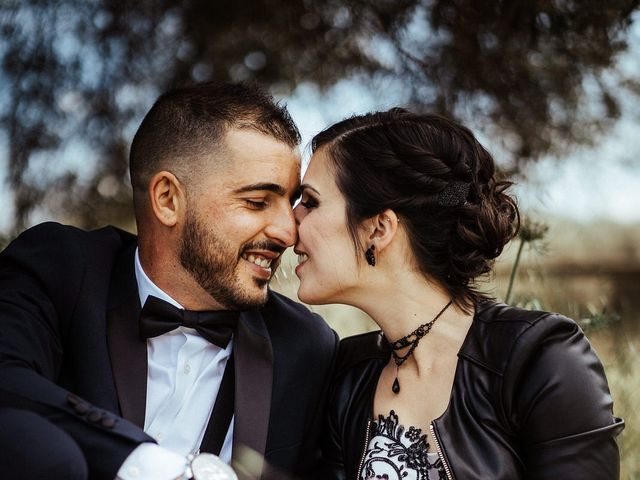 Il matrimonio di Francesco  e Sara a Villamassargia, Cagliari 38