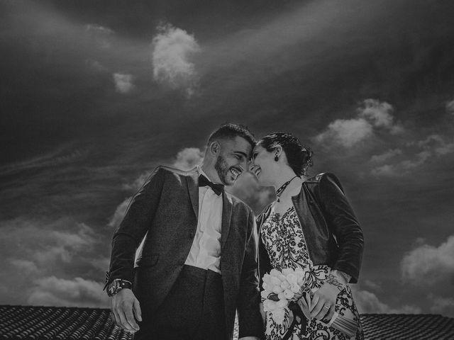 Il matrimonio di Francesco  e Sara a Villamassargia, Cagliari 41