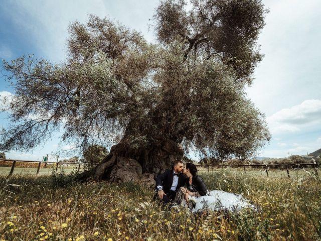Il matrimonio di Francesco  e Sara a Villamassargia, Cagliari 42