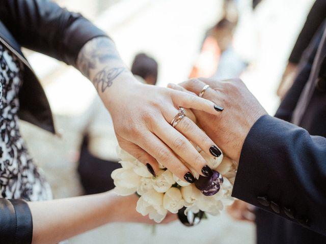 Il matrimonio di Francesco  e Sara a Villamassargia, Cagliari 43