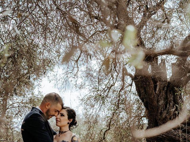 Il matrimonio di Francesco  e Sara a Villamassargia, Cagliari 49