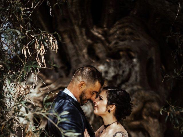 Il matrimonio di Francesco  e Sara a Villamassargia, Cagliari 52