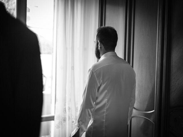Il matrimonio di Fabio e Lucia a Petritoli, Fermo 5