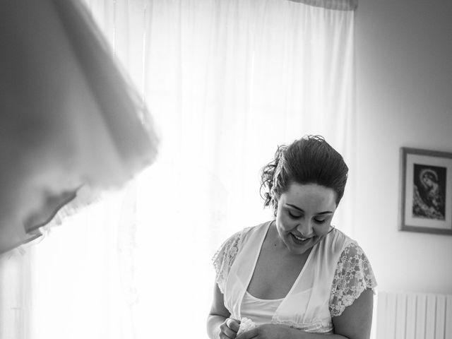 Il matrimonio di Fabio e Lucia a Petritoli, Fermo 23