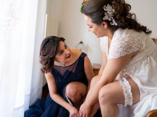 Il matrimonio di Fabio e Lucia a Petritoli, Fermo 25