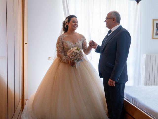 Il matrimonio di Fabio e Lucia a Petritoli, Fermo 29