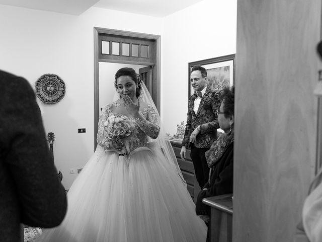Il matrimonio di Fabio e Lucia a Petritoli, Fermo 30