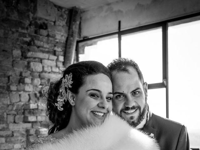 Il matrimonio di Fabio e Lucia a Petritoli, Fermo 43