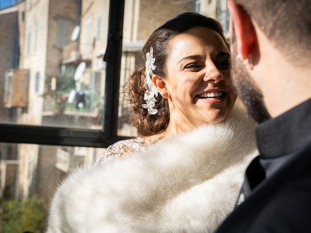 Il matrimonio di Fabio e Lucia a Petritoli, Fermo 46