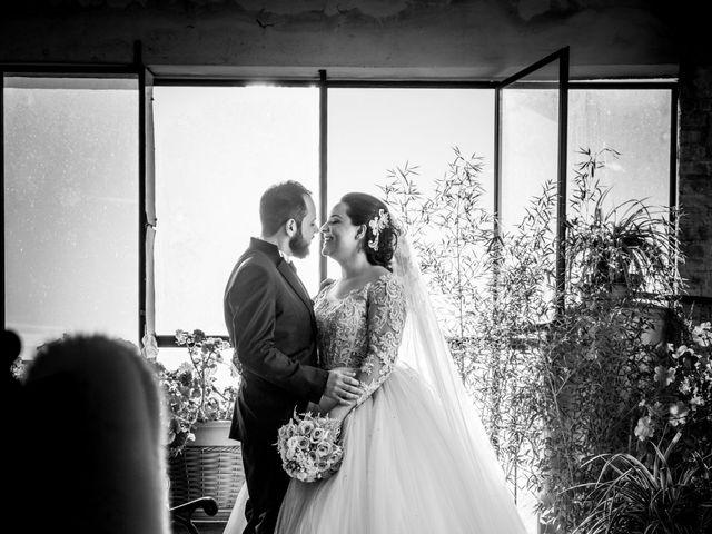 Il matrimonio di Fabio e Lucia a Petritoli, Fermo 47