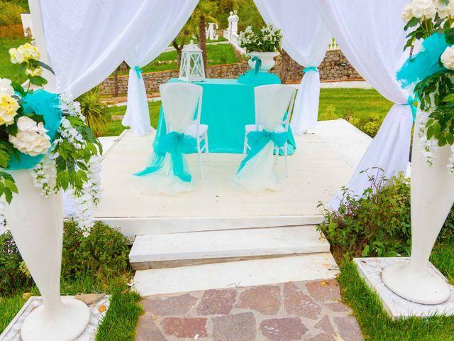 Il matrimonio di Mirko e Sara a Bagnone, Massa Carrara 3