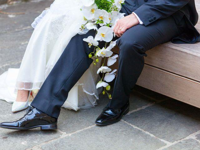 Il matrimonio di Mirko e Sara a Bagnone, Massa Carrara 6