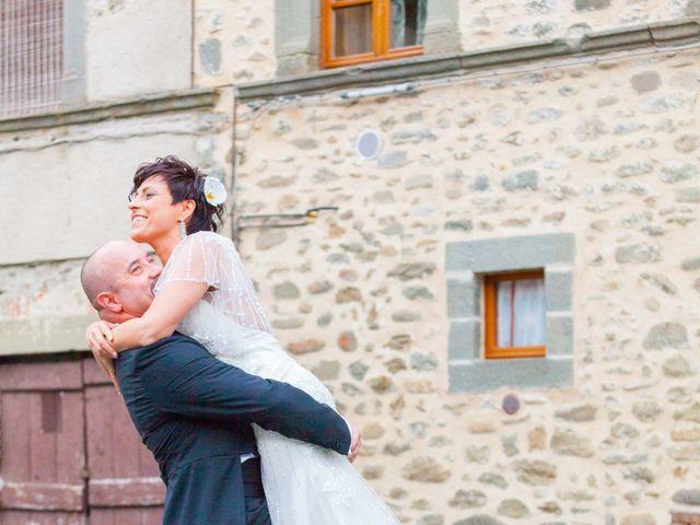 Il matrimonio di Mirko e Sara a Bagnone, Massa Carrara 8