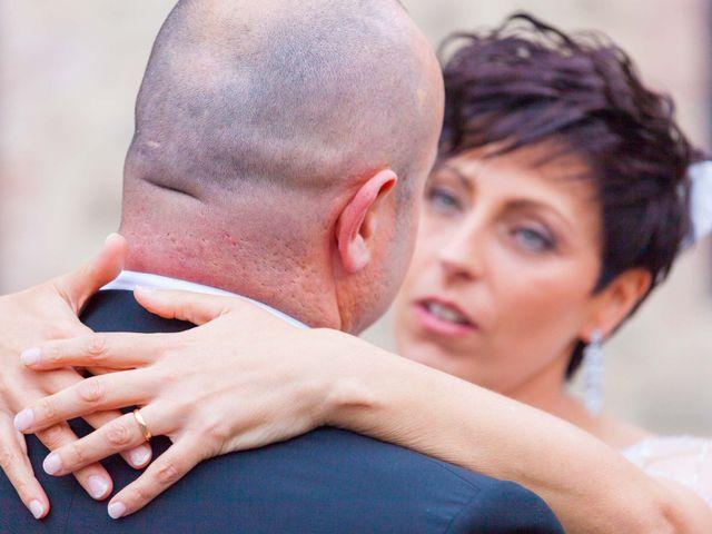 Il matrimonio di Mirko e Sara a Bagnone, Massa Carrara 9