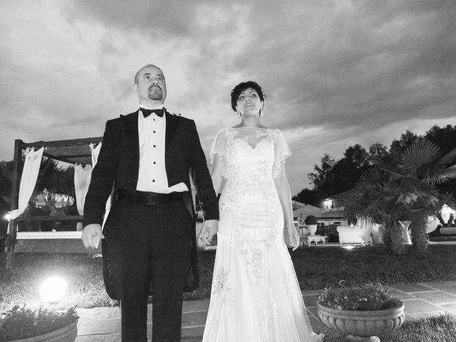 Il matrimonio di Mirko e Sara a Bagnone, Massa Carrara 12