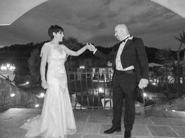 Il matrimonio di Mirko e Sara a Bagnone, Massa Carrara 13