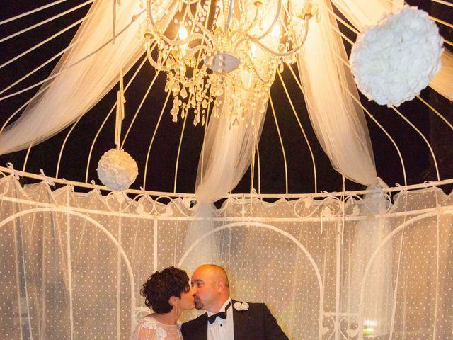 Il matrimonio di Mirko e Sara a Bagnone, Massa Carrara 16