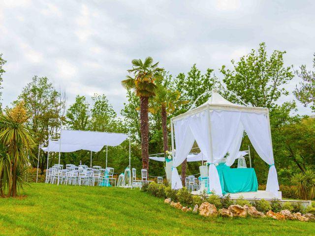 Il matrimonio di Mirko e Sara a Bagnone, Massa Carrara 2