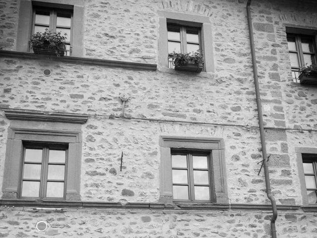 Il matrimonio di Mirko e Sara a Bagnone, Massa Carrara 27