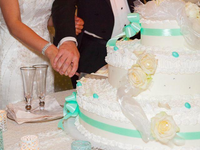 Il matrimonio di Mirko e Sara a Bagnone, Massa Carrara 29