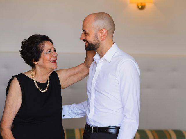 Il matrimonio di Luca e Martina a Capaccio Paestum, Salerno 5