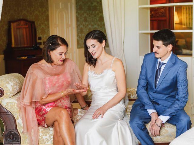Il matrimonio di Luca e Martina a Capaccio Paestum, Salerno 36