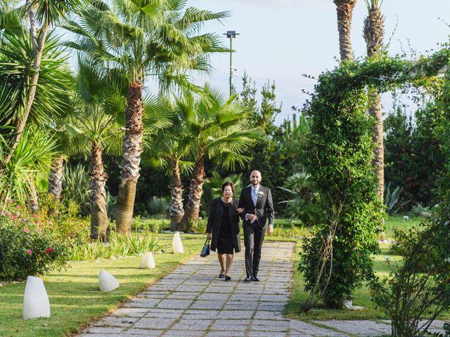Il matrimonio di Luca e Martina a Capaccio Paestum, Salerno 42