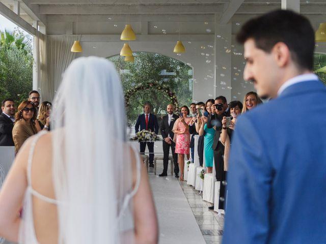 Il matrimonio di Luca e Martina a Capaccio Paestum, Salerno 44