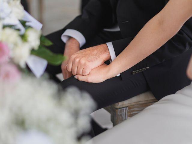 Il matrimonio di Luca e Martina a Capaccio Paestum, Salerno 48