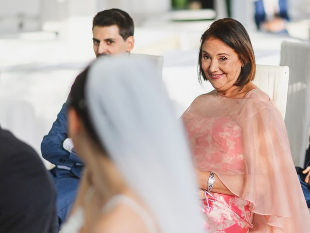 Il matrimonio di Luca e Martina a Capaccio Paestum, Salerno 49