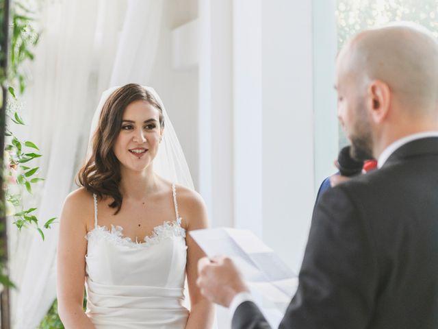 Il matrimonio di Luca e Martina a Capaccio Paestum, Salerno 53