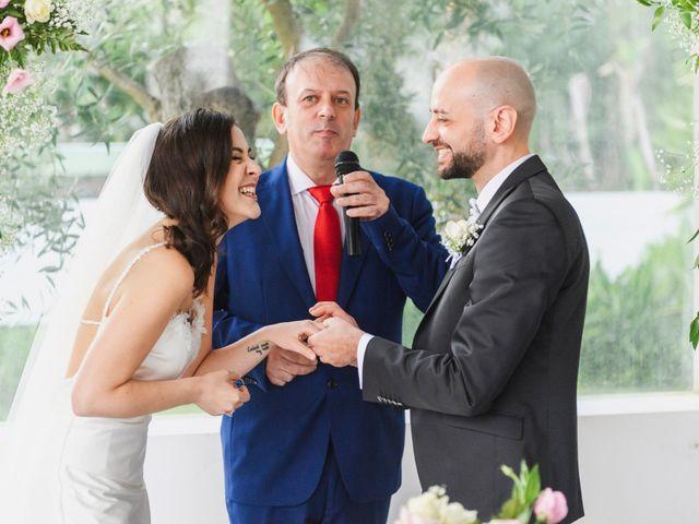 Il matrimonio di Luca e Martina a Capaccio Paestum, Salerno 54