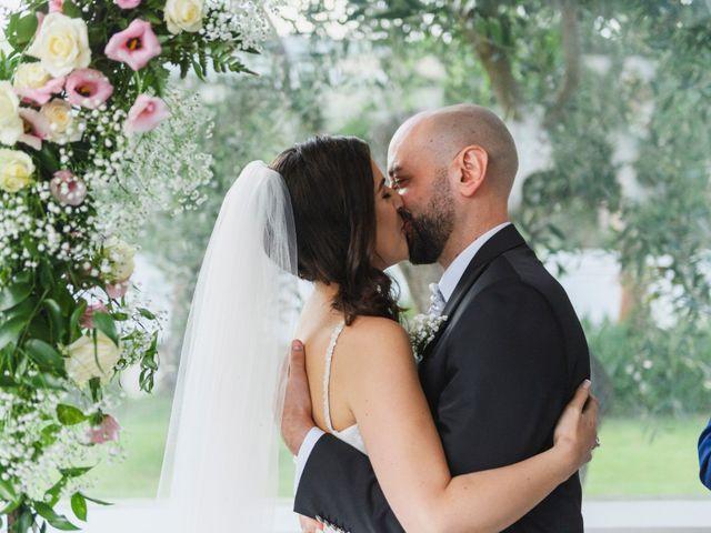 Il matrimonio di Luca e Martina a Capaccio Paestum, Salerno 55